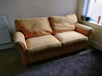 3 seater sofa, excellent condition!
