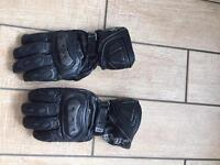 Gear winter bike gloves