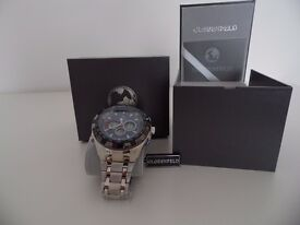 """BRAND NEW"" Globenfeld Super Sport Limited Edition"