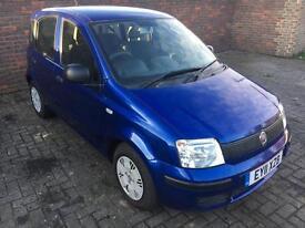 Fiat panda active 1.1 petrol 5 door
