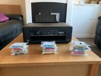 Epson xp-235 printer/Scanner selling as faulty printer head needs cleaning