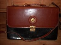 LADIES SATCHEL/BRIEFCASE