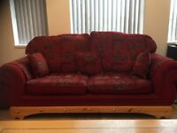 3 Seater Sofa - Free of Charge