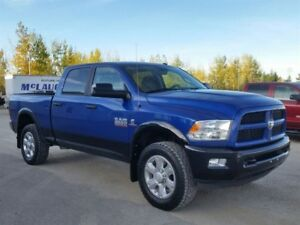 2015 Ram 2500 *Remote Start! *Htd Seats! *Back Up Cam! *4X4!
