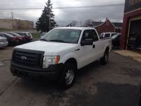 2010 Ford F-150 XL Good Truck Priced Right!!!