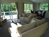New Lodge 12 Month Pet Friedly Woodland Park By The Coast Devon