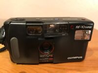Olympus camera AF-10 super