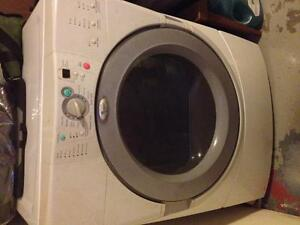 Washer and Dryer Set by Whirlpool