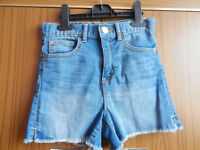 Gap Girl's Denim Shorts