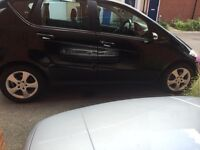 Mercedes a class w169 Cdi breaking for parts