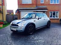 ✅ LOVELY DIESEL MINI D 1.4 may Px? 6 SPEED 122k LADY OWNED LAST 9 YEARS FSH DRIVES NEW! MAY PX SWAP?