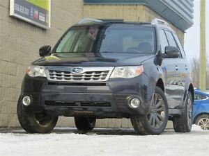 2013 Subaru Forester *TOURING* TOIT OUVRANT PANORAMIQUE
