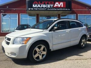 2009 Dodge Caliber SXT, Alloys, WE APPROVE ALL CREDIT