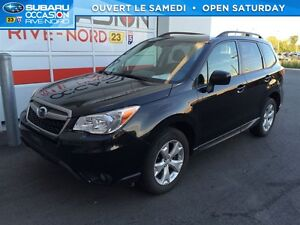 2014 Subaru Forester Touring MAGS+TOIT.PANORAMIQUE