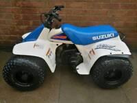 Suzuki LT50 Child's Quad Bike