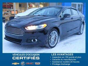 2014 Ford FUSION SE SE