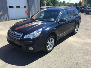 2013 Subaru Outback Limited, AWD, Navigation, Cuir, Toit ouvrant