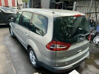 2011 Ford Galaxy Zetec Mk3 2.0 Petrol | *breaking for parts*