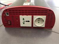 1800 watt Inverter