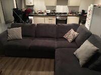 New Eleanor DFS Corner Sofa for Sale