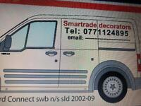 Vehicle graphics fitter and designer