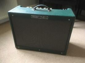 SOLD Reduced price Fender hotrod deluxe 60th anniversary limited ted edition guitar amplifier