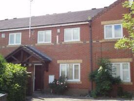 4 bedroom house in Broomspring Close