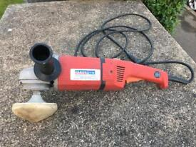 Sealey machine polisher £40