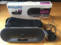 Philips Fidelio iPod/iPhone Dock
