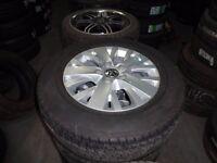 vw alloy wheel