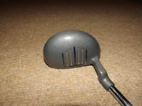 Golf club: Tour Model balanced metal mallet putter. Free to good home