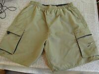 Speedo Beach Shorts size XL new