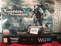 Nintendo Wii U **brandnew**