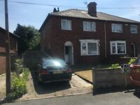 *B.C.H* - 3 Bed Home - Princes Road - Tividale