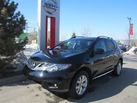 2011 Nissan Murano SV AWD TOIT PANORAMIQUE.BLUETOOTH.CAMÉ