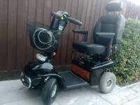 Pro Rider Road King deluxe mobility scpoter