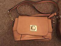 3 handbags for sale