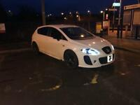 Seat leon fr 2.0tdi (Audi A3 audi s3 rs3 gti gtd) this is not a replica