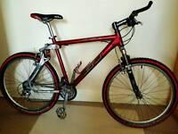 Gt lts 2 retro mountain bike
