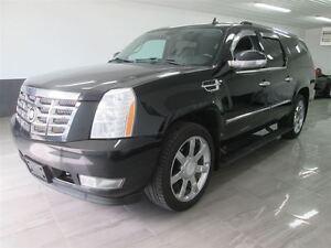 2008 Cadillac Escalade ESV -