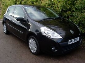2009 Renault Clio 1.2 16v Extreme 3dr A1 DRIVE* GOOD INSIDE & OUT Car Finance CHEAP USED CARS