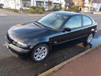 BMW 3 316ti SE compact