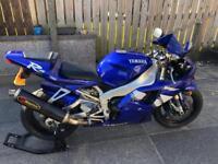 2000 Yamaha R1 (5jj)