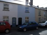 Two bedroom terraced house, Westexe area of Tiverton