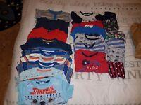 Bous clothes