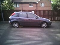 Vauxhall Astra 1.4 life, very low milage