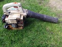 Old stihl blower for sale