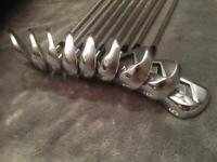 Mizuno JPX 919 Hot Metal Irons 5-PW + Gap wedge