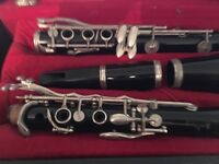 Boosey and Hawkes Regent clarinet -Offers Considered