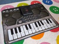 Thumbs Up Music Playmat(drums pad/DJ strcath disk etc)